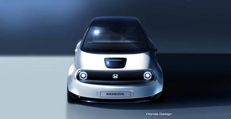 ¡Va en serio! El Honda Urban EV de producción se presentará en el Auto Show de Ginebra