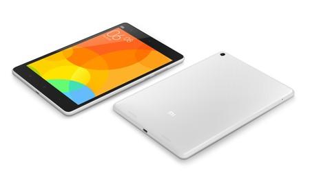 Tablet Xiaomi Mi Pad 64GB por 89 euros y envío gratis