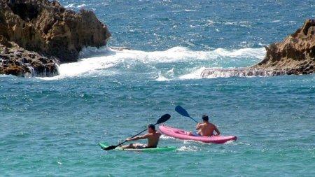 Múltiples opciones para mantenernos activos en verano