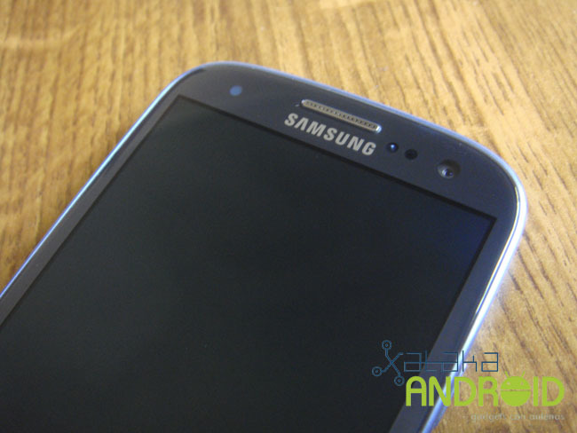 Foto de Samsung Galaxy SIII, análisis a fondo (16/37)