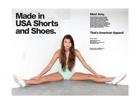 American apparel abre apertura vuelve
