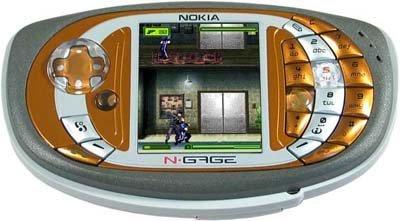 Nokia N-Gage, mejor <em>bluff</em> del 2005