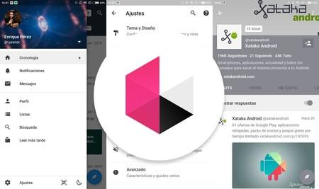 Flamingo, uno de los clientes para Twitter con mejor diseño, llega a su límite de tokens y abandona Google Play