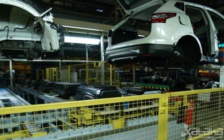 Fabricacion Nissan Leaf 650 10