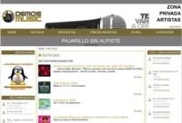 Demosmusic, plataforma española para la difusión de temas musicales