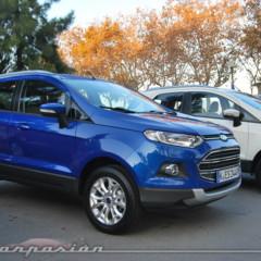 Foto 2 de 52 de la galería ford-ecosport-presentacion en Motorpasión
