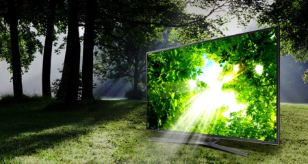 Bienvenido al espacio Innovación Samsung