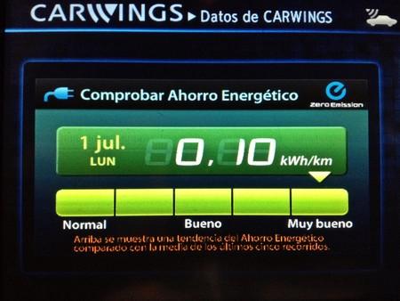 Taxi Electrico Valladolid 13