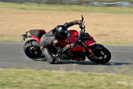 Ducati Streetfighter V4 2020 Prueba 032