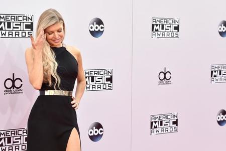 Las celebrities apuestan a lo grande en los Premios AMAs 2014