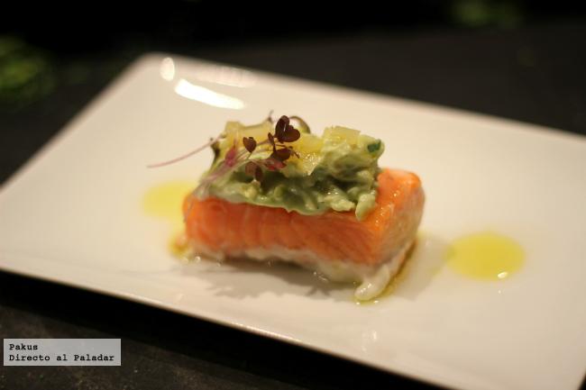 salmon unilateral