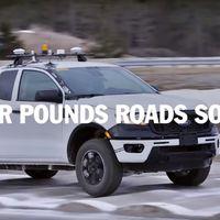 Así tortura Ford a la nueva Ranger para convertirse en una pickup indestructible