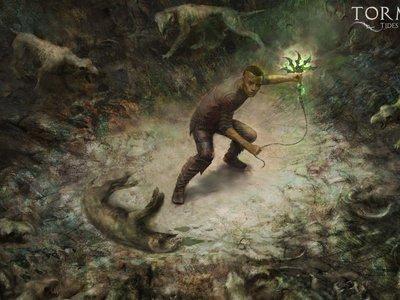 Torment: Tides of Numenera anuncia que ya está en fase gold con un tráiler interactivo