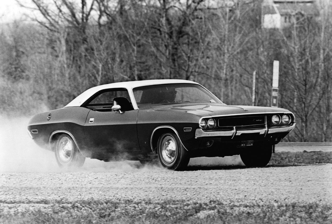 Foto de 40 aniversario del Dodge Challenger (26/64)