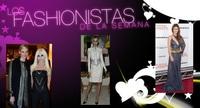 Fashionistas de la Semana: Las famosas se pirran por la 'medusa'. O sea, por Versace