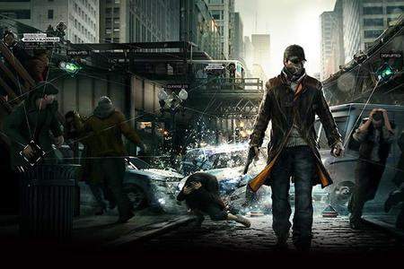 Watch Dogs video técnico de PS4