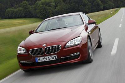 BMW Serie 6 Coupé: también diesel y ahora con tracción integral