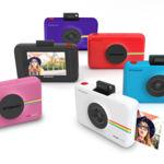 Polaroid Snap Touch, una apuesta firme por la fotografía instantánea digital