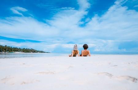 """""""¡Cómo cansa la playa!"""": la ciencia te explica por qué"""