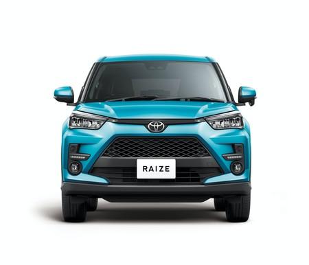 Toyota Raize 6