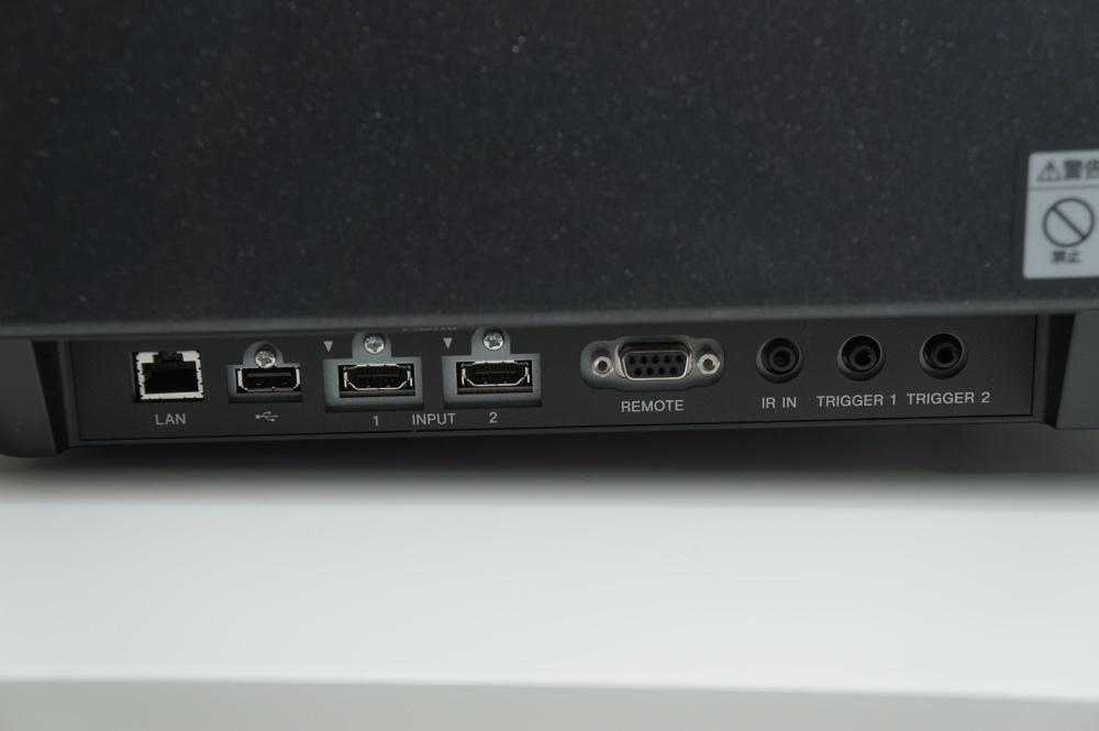 Sony VPL-VW300ES