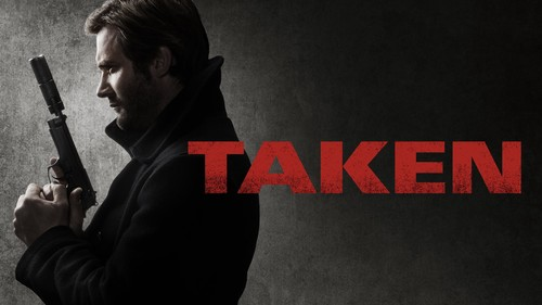 'Taken', esta venganza sin Liam Neeson no es lo mismo