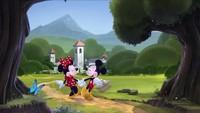 'Castle of Illusion' nos ilusiona con su bonito tráiler de lanzamiento