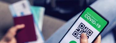El Certificado Digital Covid ya funciona en España: cómo pedirlo en cada Comunidad Autónoma