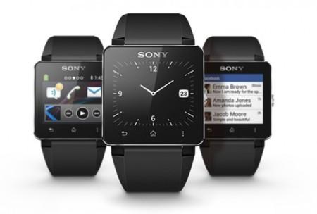 Sony mejora el rendimiento del Smartwatch 2 en su última actualización