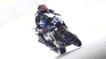 Alex Lowes Suzuka Yamaha 2018