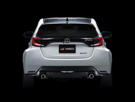 Toyota Yaris Gr 3