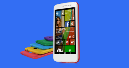 Alcatel Pop 2 Es El Primer Windows Phone De 64 Bits 01