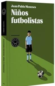 El libro Niños futbolistas presenta la situación del mercado infantil en el fútbol mundial