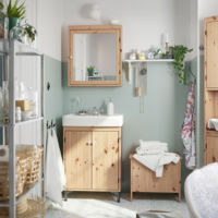 Catálogo IKEA 2016: novedades para el baño