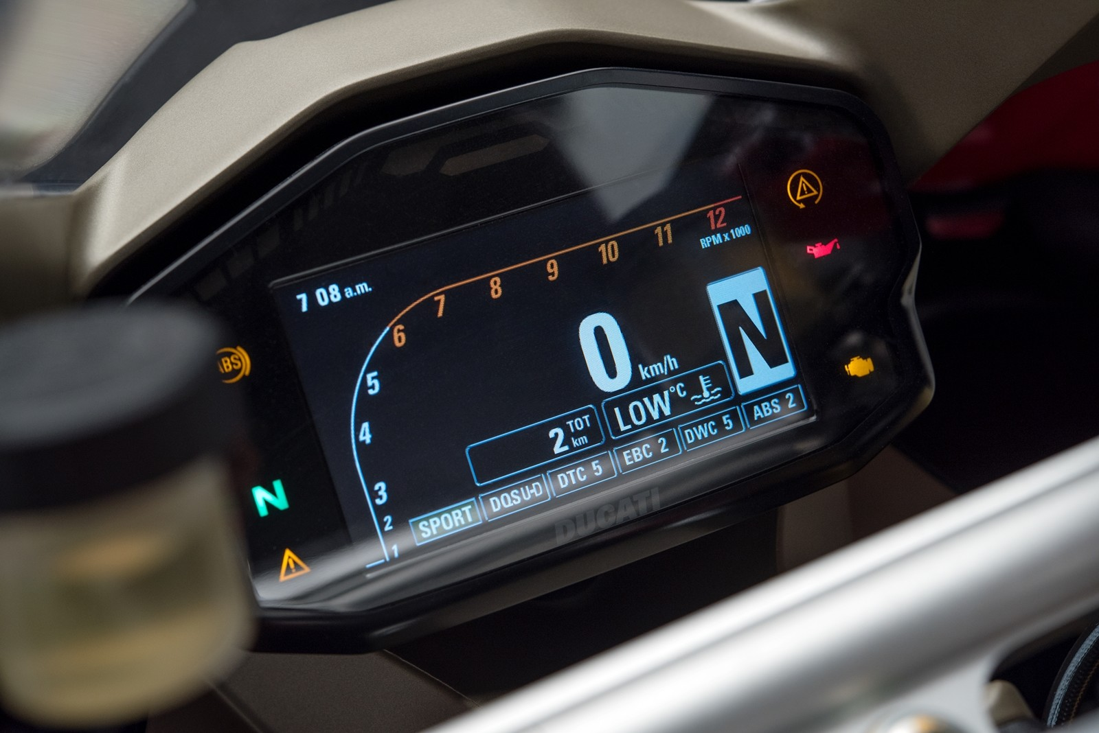 Foto de Ducati 1299 Panigale R Final Edition (27/58)