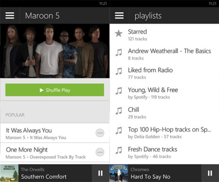 Spotify 1