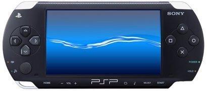Fondos de escritorio para tu PSP