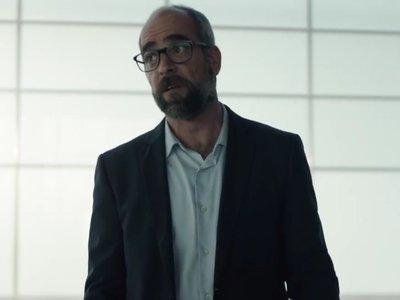 'Plan de fuga', tráiler del thriller con Luis Tosar, Javier Gutiérrez y Alain Hernández