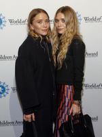 """Cuando Ashley y Mary-Kate dejaron de ser """"las gemelas"""" Olsen"""