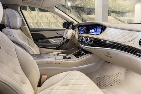Mercedes Benz Clase S 2017 015
