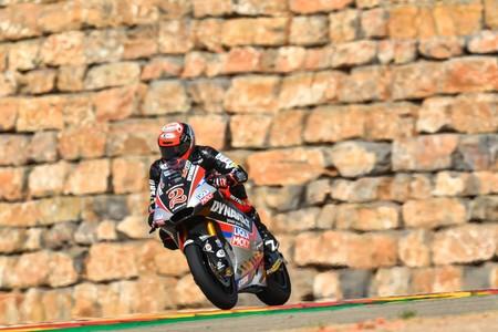 Raffin Aragon Moto2 2019