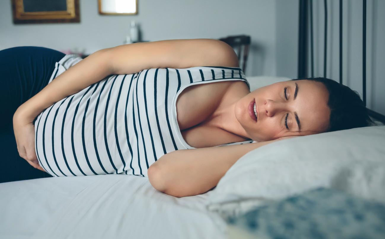 como poder dormir bien