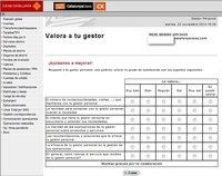 Retribuciones en variable en función de la opinión del cliente: Sol Meliá vs Catalunya Caixa