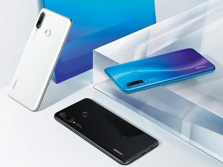 Huawei P30 Lite Nueva Edición llega a México: cámara de 48 megapixeles, 6 GB de RAM y 256 GB de almacenamiento, este es su precio
