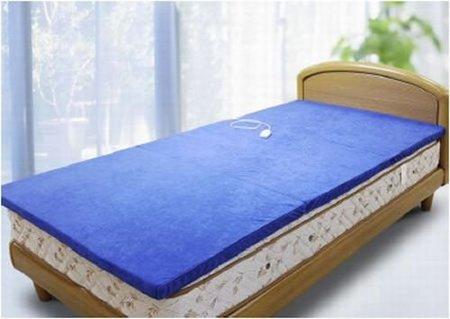 """Vibraciones suaves en tu colchón con """"New Min 57CM41"""""""