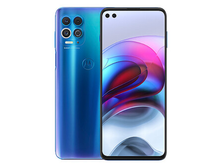 Motorola Edge S1