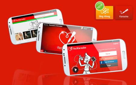 Karaoke Apps I4