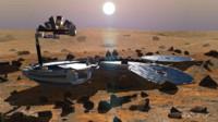 Beagle2, la nave perdida que casi consiguió su misión: Imagen de la semana