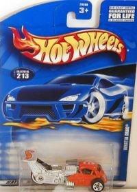 2005 BMW Isetta WHATTA DRAG, ¡y es real!