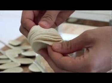 Cómo hacer cucharitas de pan paso a paso